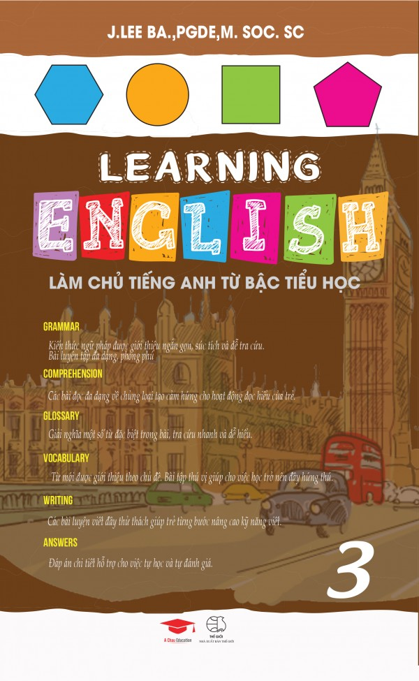 Learning-English-3